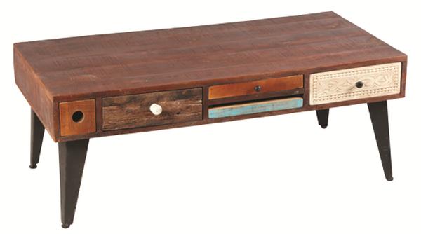 TABLE BASSE RÉF:1854