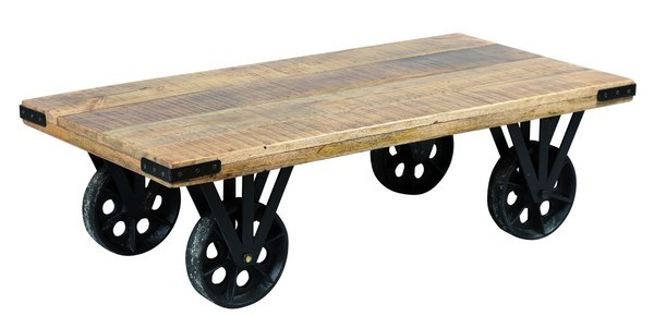 TABLE BASSE RÉF:1817