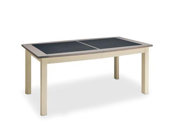 MAGELLAN TABLE BASSE 2 TIROIRS VA ET VIENT