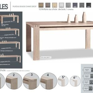 CONCEPT TABLE