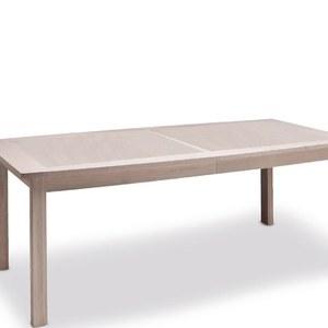 BELEM TABLE QUATRE PIEDS BOIS