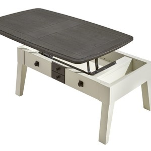SÉRAPHINE TABLE PIEDS BOIS