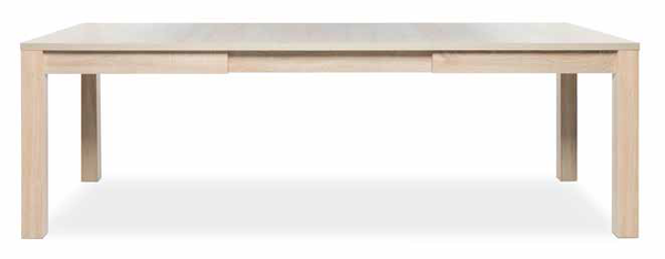 TABLE SHAPE EXTENSIBLE (160 - 240)