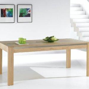 YUCCA TABLE CHENE MASSIF