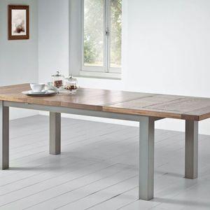 TABLE RECTANGLE WHITNEY ROMANCE 190 X 100