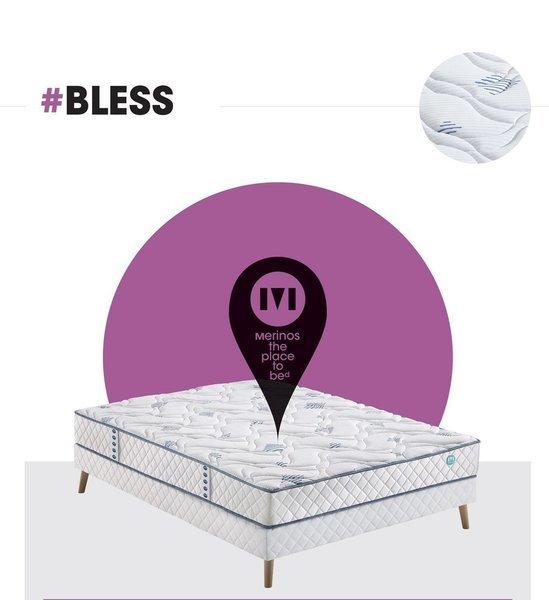 MERINOS BLESS 580 RESSORTS