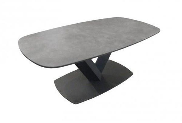 TABLE DE SALON - SOCLE RÉF : 700903